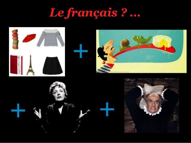 Promotion francais-pologne Slide 3
