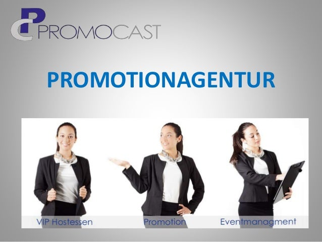 PROMOTIONAGENTUR