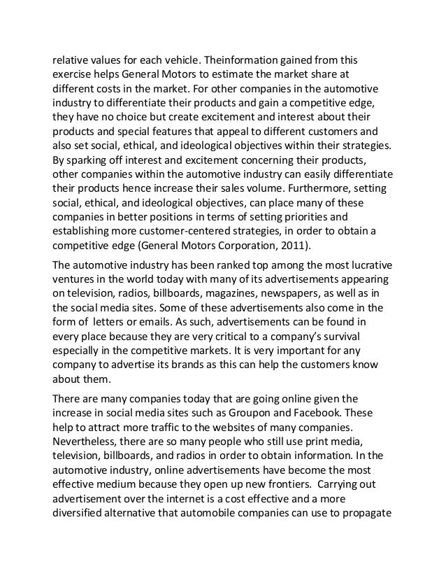 essay on advertising techniques Fast food restaurant franchisees and owners use many advertising techniques to reach customers of all ages brand awareness, budgets and target market play a major role in the techniques a.