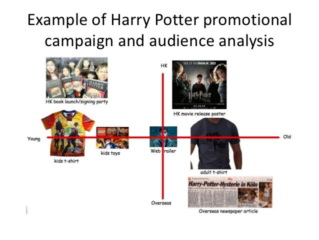 promotional campaign
