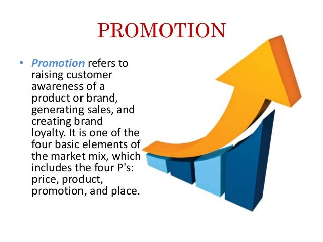 how to develop a promotional strategy