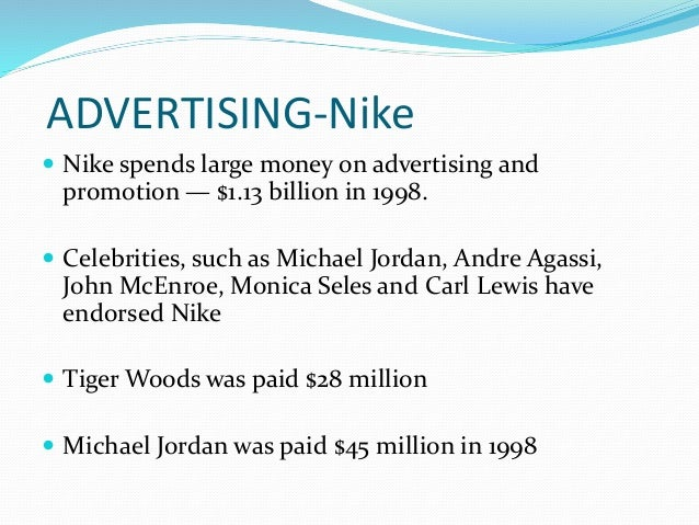 """nike societal marketing Social and societal marketing presented by :1styear mba students  the adidas/nike told that ,""""all community based like better pay for local."""