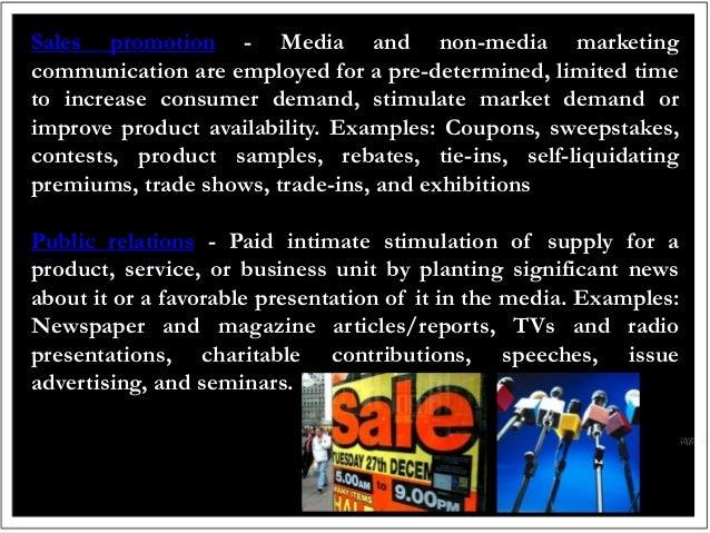 Self liquidating premium marketing definition