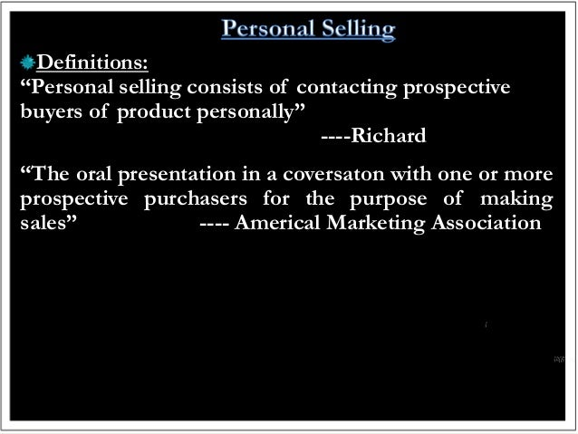 promotion mix personal selling product and Difference between advertising and personal selling april 5, 2017 by surbhi s leave a comment advertising is one of the widely used techniques of promotion, wherein modes like television, radio, newspapers, internet, etc are used for creating demand or interest of the customers towards the product or services offered by the company.