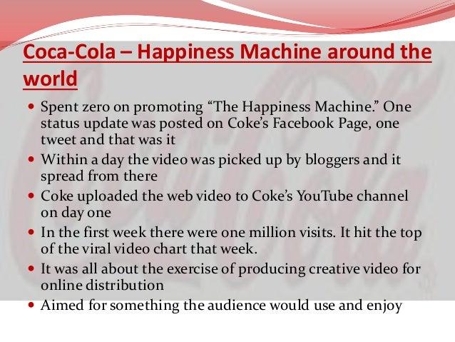 Coca-Cola's vending machines  Coca-Cola set up a 'hug machine' in Singapore-a vending machine with         red and wh...