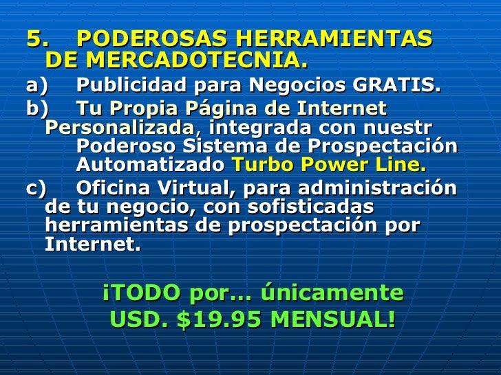 Promotions club parte 1 for Oficina virtual trafico