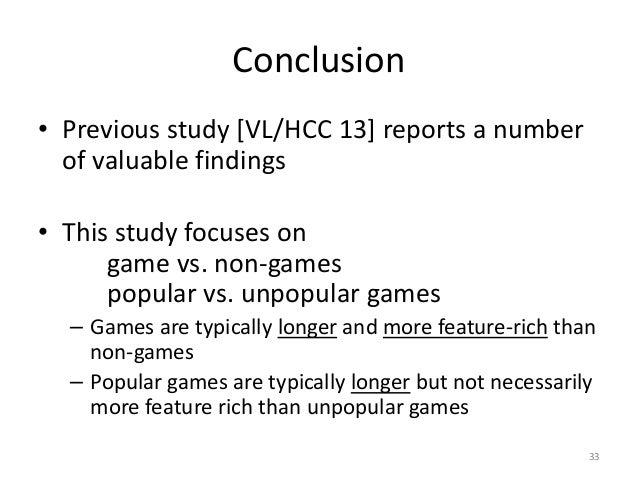 game programming research paper Computer programming research read current computer science articles on everything from computer programs to detect cancer genes and control vehicle maintenance to.