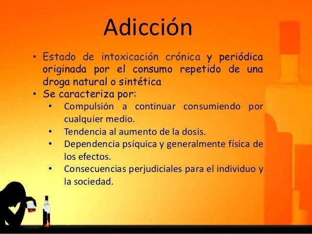 Promus alcohol y drogas Slide 3