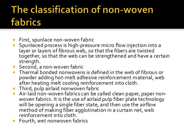  Wet nonwoven fabric is placed in water medium fiber opening into single fibers, while the different fiber raw material m...