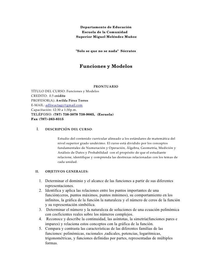 DepartamentodeEducación                           EscueladelaComunidad                           Su...