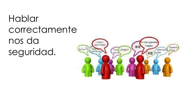 Pronunciación presentacion