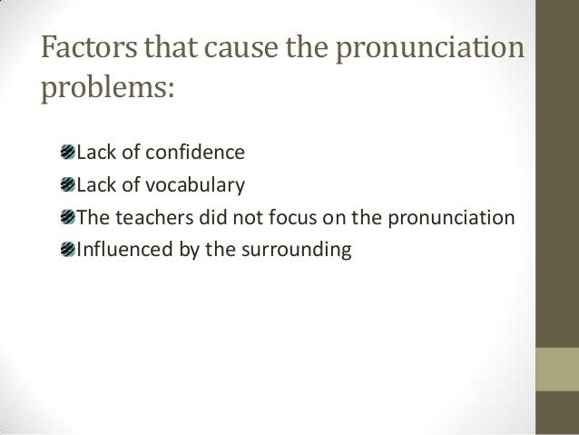 problems faced by non native english speakers 1non-native english students learning in more non-native speakers of english are learning english so that they including non-verbal problem solving tasks.
