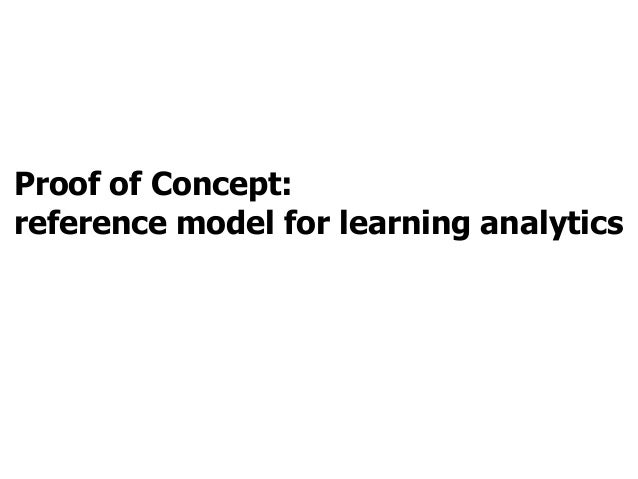 Proof of Concept for Learning Analytics Interoperability