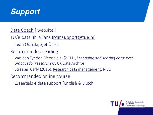 a basic course on research data management part 1 part 4