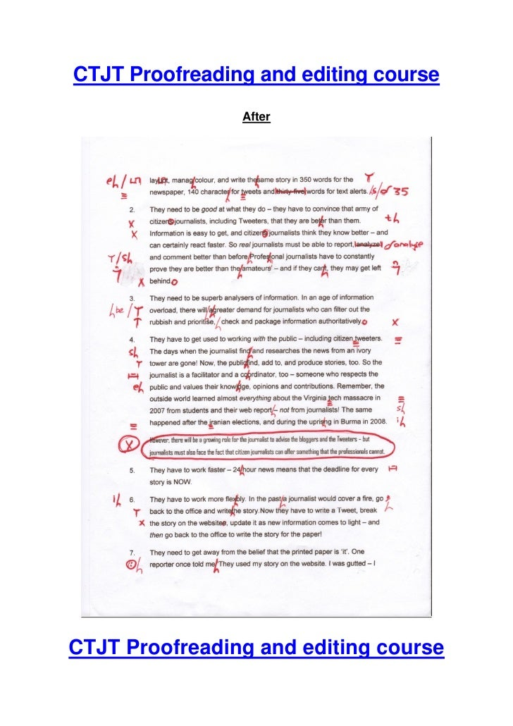 Academic Proofreading: Professional, Fast, and Affordable | Scribendi