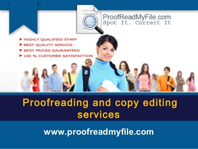 copy editing services for novels