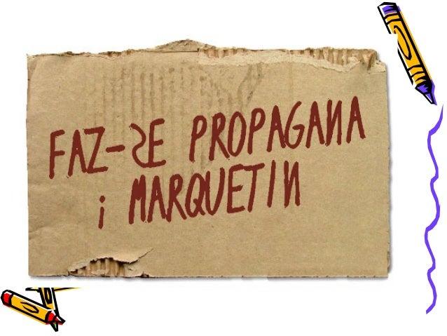 • Para que serve a propaganda?• Qual a propaganda que você mais gostou?  Você compraria o produto? Por quê?• Você compra c...