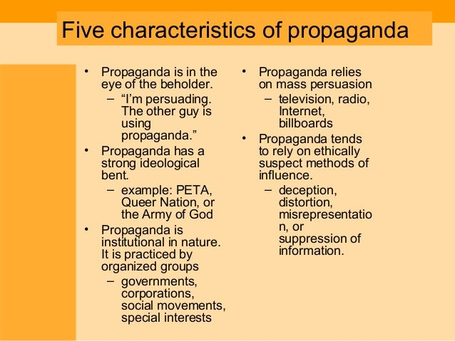 american propaganda and the suppression of To bypass this suppression,  compelling, revealing, and chilling not only demonstrates how hasbara — israeli propaganda — became american.