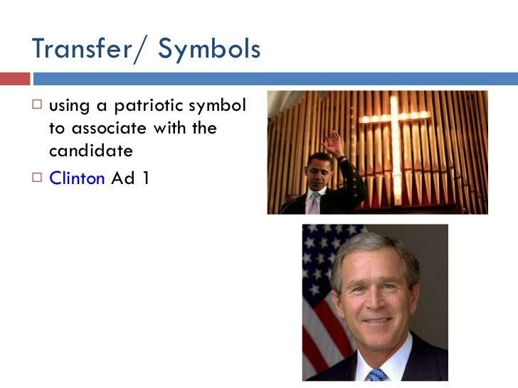 Propaganda In A Political Campaign