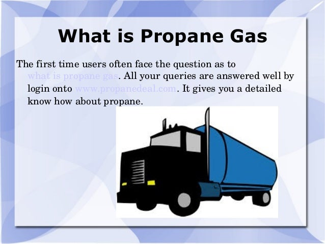 What Is Propane >> Propane Conversion