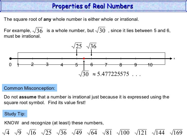 Properties Of Real Numbers 33 728gcb1187186976