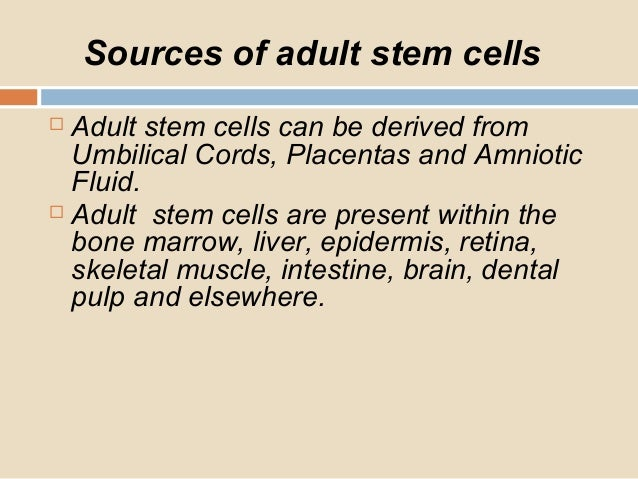 disadvantages of embryonic stem cell research
