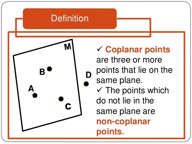 Properties of Geometric Figures