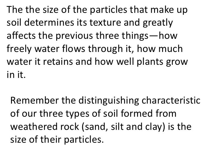 Two Properties Of Matter That Determine Its State