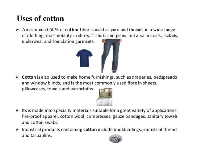 Properties Of Textile Fibres For Fashion Pptx