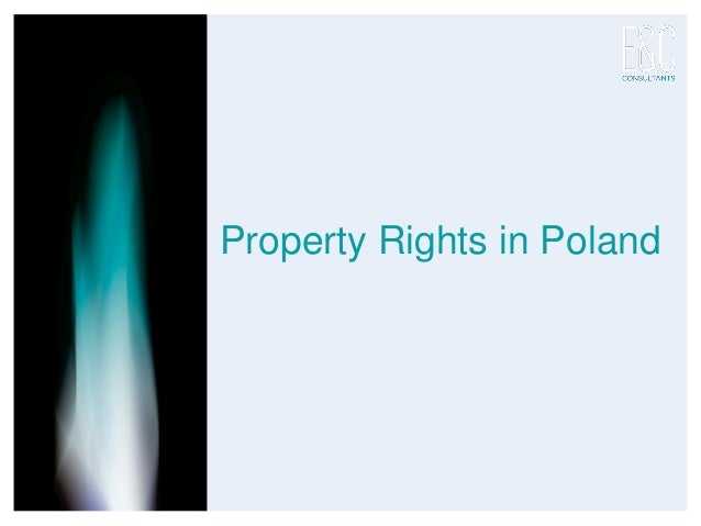 Property Rights in Poland