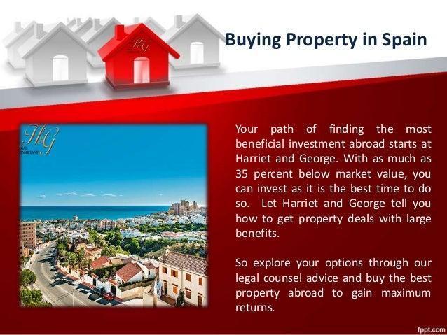 Cheap Properties in Spain - Harriet & George