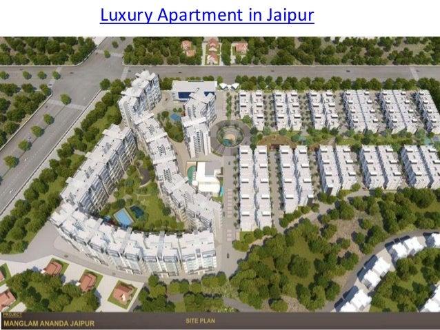 Residential Properties in Jaipur Slide 3