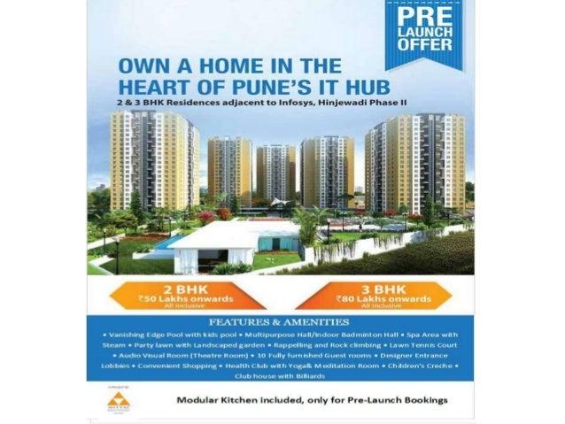 Kolte Patil Life Republic - Pune