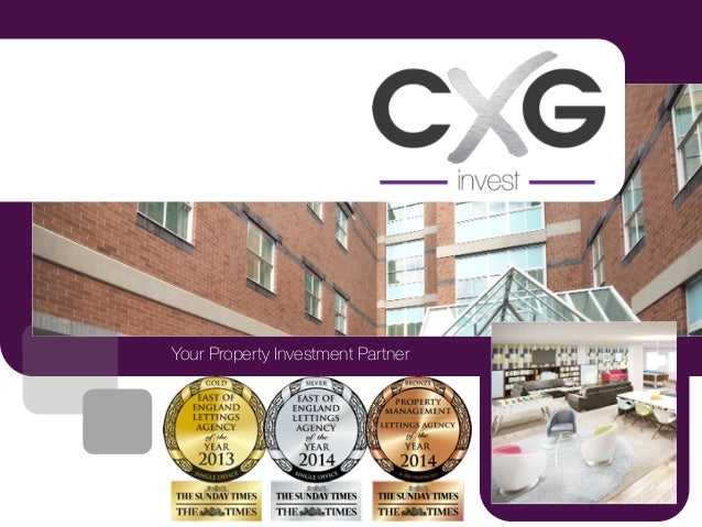 Your Property Investment Partner