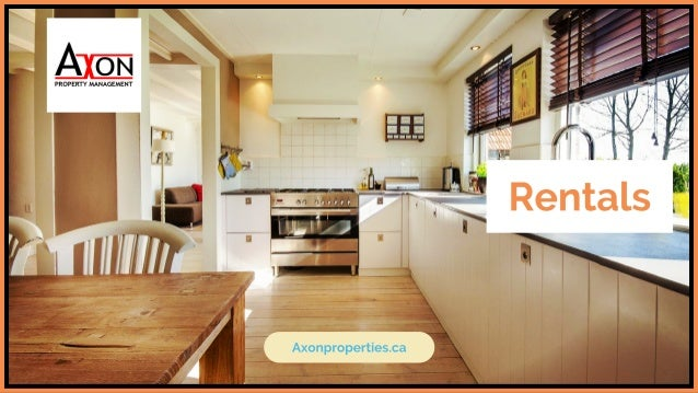 Axon Property Management Our mission as your Property Management Company is to take the best care of your Real Estate Inve...