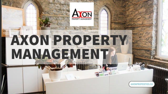 CONTACT US Address : 221 Queen St. Kingston Ontario K7K 1B4 Canada Call US: 6134173365 Visit Our Website https://axonprope...