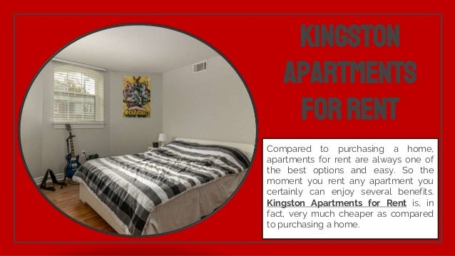 Kingston Rental Apartments The Kingston Rental Apartments come with the choices of 1 BHK, 2 BHK, or 3 BHK, along with addi...