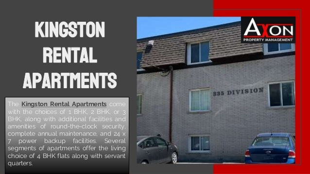 Kingston HousesForRent When you find a property management company, Budget is one of the essential factors that you must c...