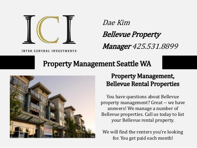 Rental Property Management Everett Wa