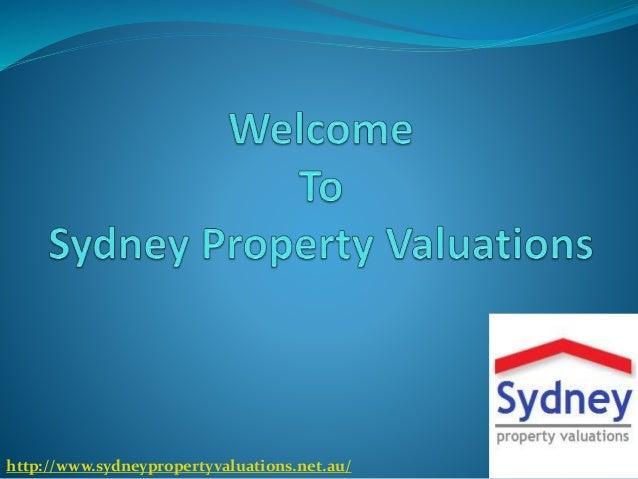 http://www.sydneypropertyvaluations.net.au/