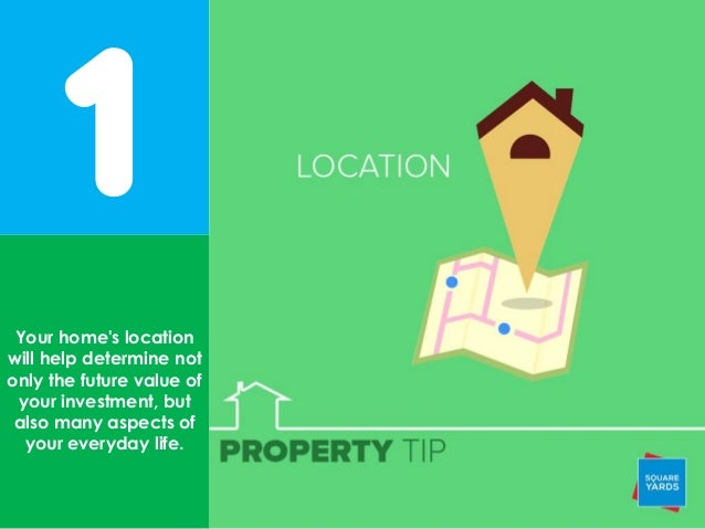 6 Property tips to keep in mind while buying home Slide 3