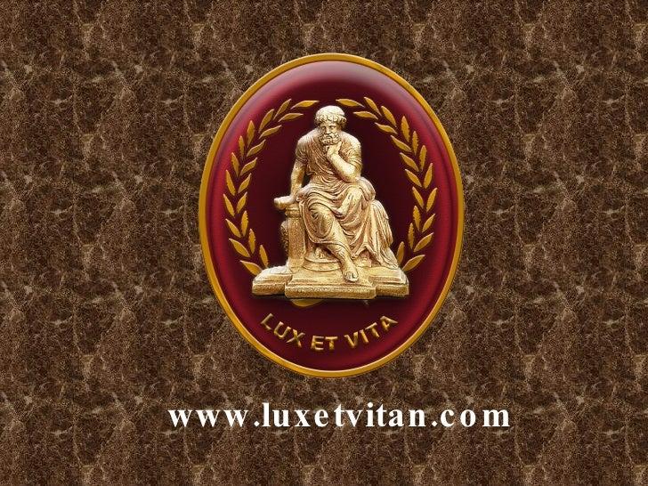 www.luxetvitan.com