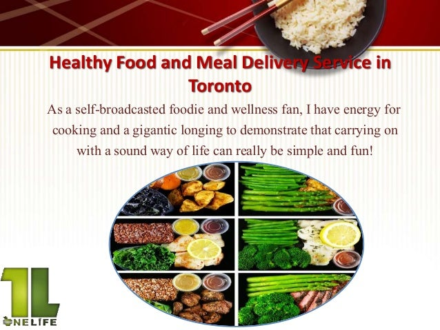 Proper workout meals offered by food delivery toronto 5 healthy food and meal delivery service in toronto forumfinder Images