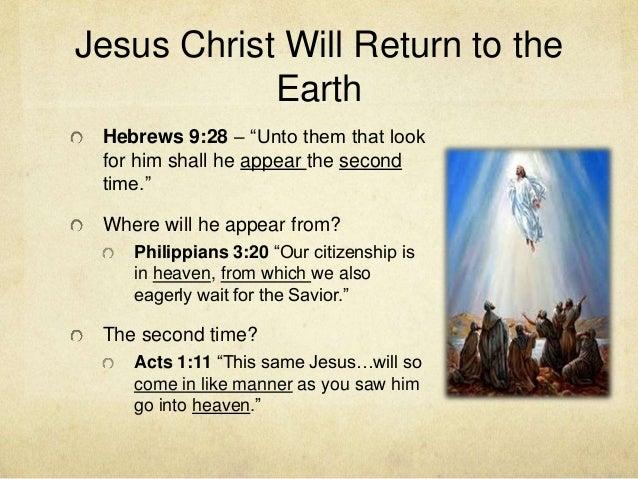 prophecies of jesus christ as messiah