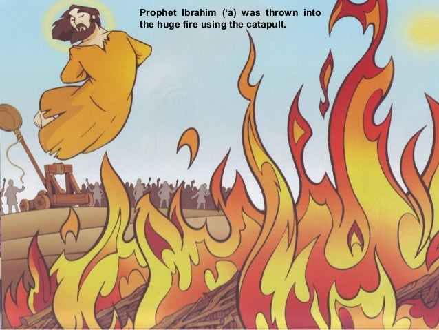 İbrahim(as) ile ilgili görsel sonucu