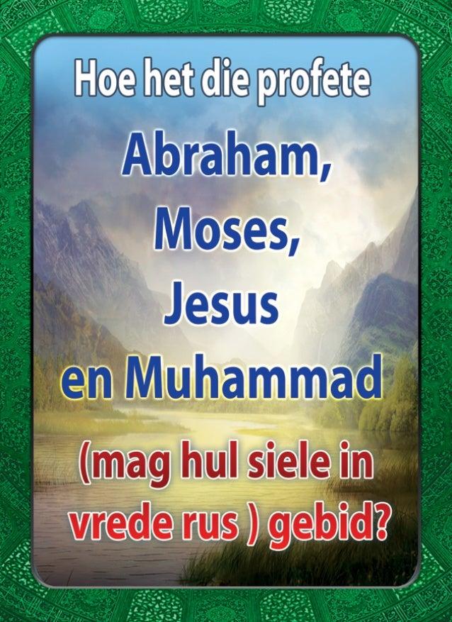 "íåkøeíåxåšdłkė     Abraham,  Moses,  Jesus 1  en Muhammad  (ímtag hul siele iýímų i:  Lgezlmixaiłzg   ss-. ėínuęswøáäü'"" 2..."