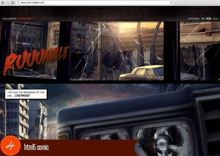 www.soul-reaper.com4     html5 comic