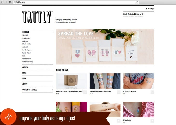 tattly.com4      upgrade your body as design object