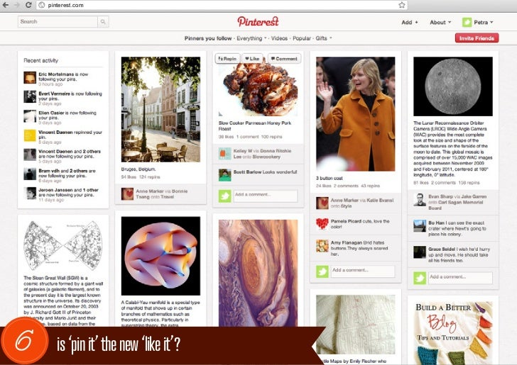 pinterest.com6      is 'pin it' the new 'like it'?