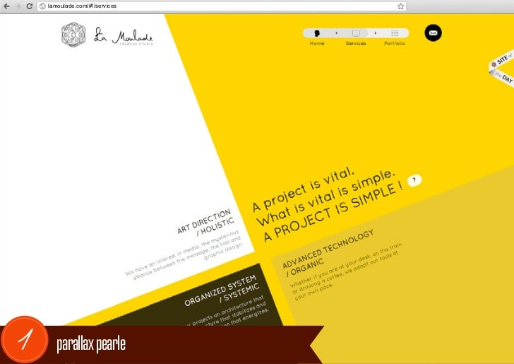 lamoulade.com/#!/services1      parallax pearle
